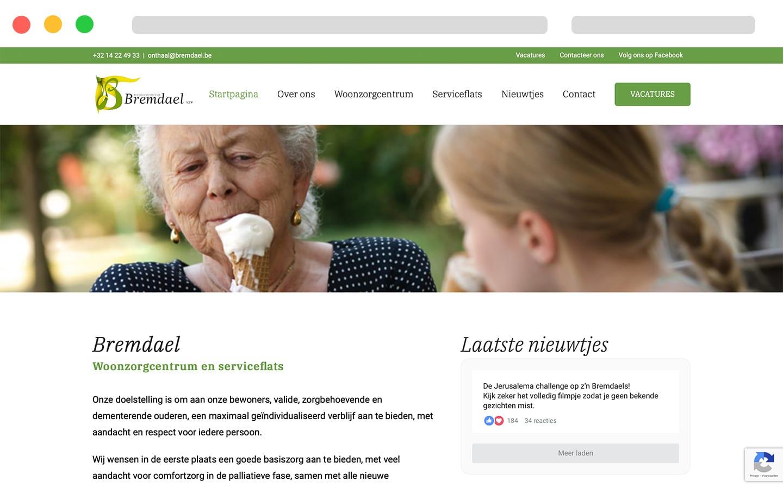 Bremdael Herentals